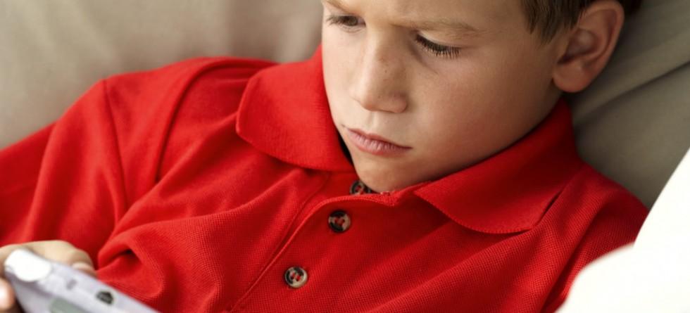 Niños con problemas de timidez, miedos, fobias, depresión