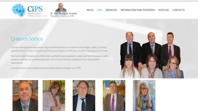 Clinica CIPS Centro Clinico Integral Psiquiatrico en Malaga